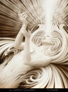 Psychic Yvonne Angels