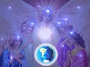 Guardian Angels Psychic Yvonne Nelson