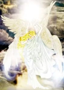 Cherubim and Seraphim